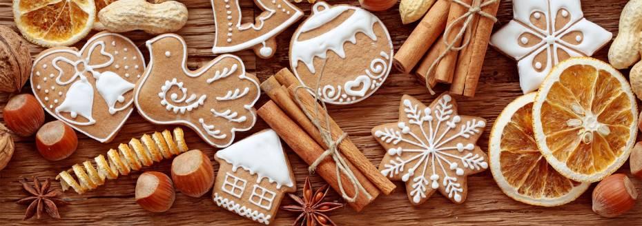 Przepisy na wypieki świąteczne